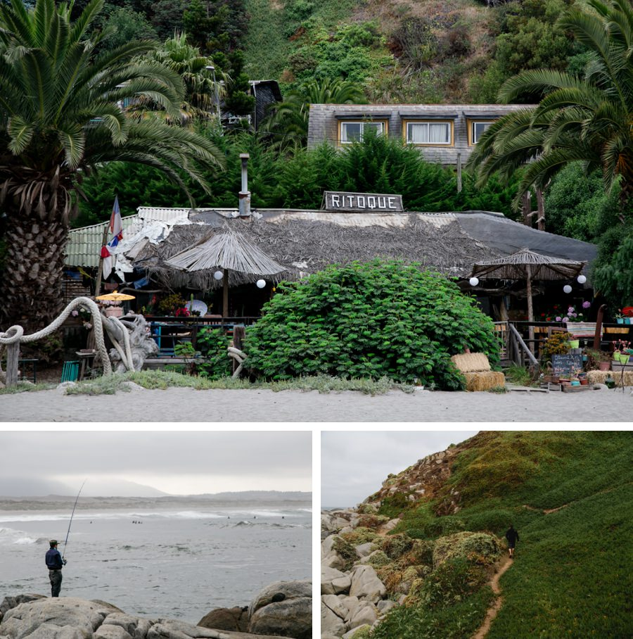 Quintero - Playa Ritoque | Chile Reisebericht: Eine Rundreise mit dem Campervan durch Chile und Argentinien | Rolling Adventure | Stefanie Reindl Photography