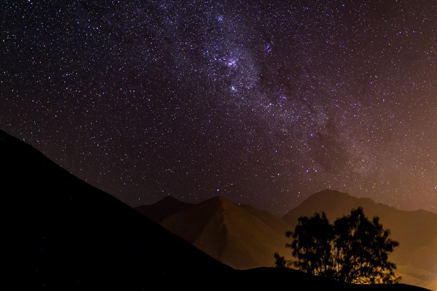 Elqui Tal Observatorio Cerro Mamalluca | Chile Reisebericht: Eine Rundreise mit dem Campervan durch Chile und Argentinien | Rolling Adventure | Stefanie Reindl Photography