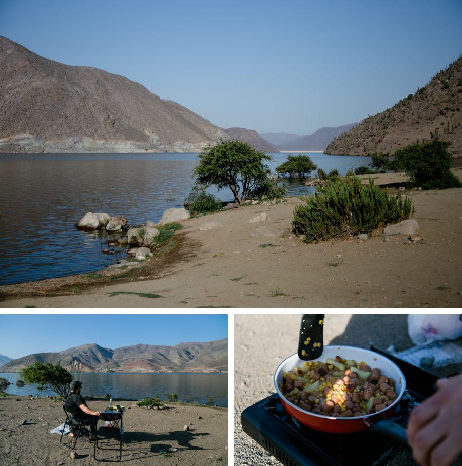 Elqui Tal | Chile Reisebericht: Eine Rundreise mit dem Campervan durch Chile und Argentinien | Rolling Adventure | Stefanie Reindl Photography