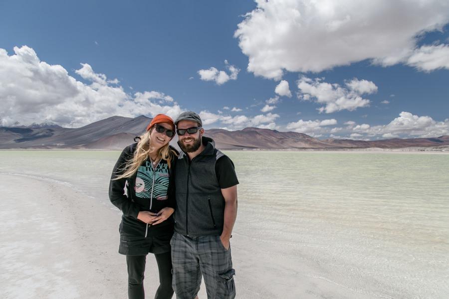 Salar de Talar | Chile Reisebericht: Eine Rundreise mit dem Campervan durch Chile und Argentinien | Rolling Adventure | Stefanie Reindl Photography