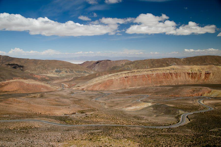 Paso Jama | Chile Reisebericht: Eine Rundreise mit dem Campervan durch Chile und Argentinien | Rolling Adventure | Stefanie Reindl Photography