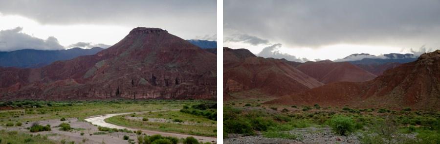 Quebrada de Cafayate | Chile Reisebericht: Eine Rundreise mit dem Campervan durch Chile und Argentinien | Rolling Adventure | Stefanie Reindl Photography