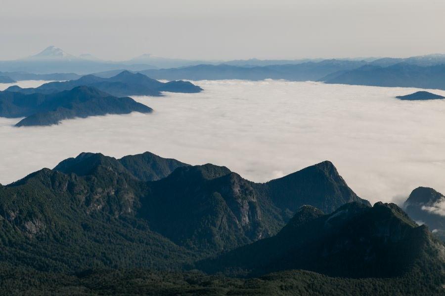 Tour auf den aktiven Vulkan Villarrica   Pucon in Chile   Patagonien Reise   Rolling Adventure