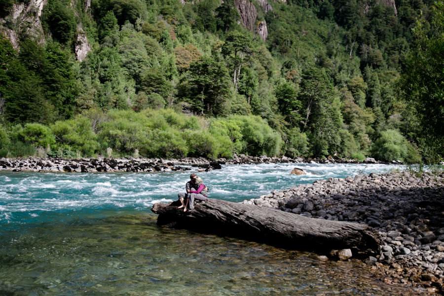 Futaleufu   Roadtrip Chile und Argentinien   Patagonien Reise   Rolling Adventure
