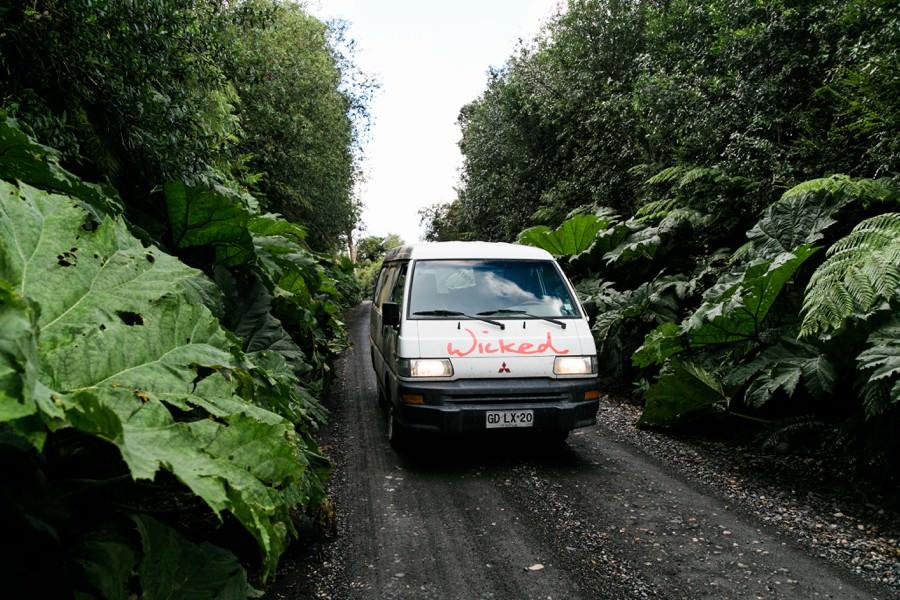 Patagonien Bilder   Roadtrip Chile und Argentinien   Patagonien Reise   Rolling Adventure