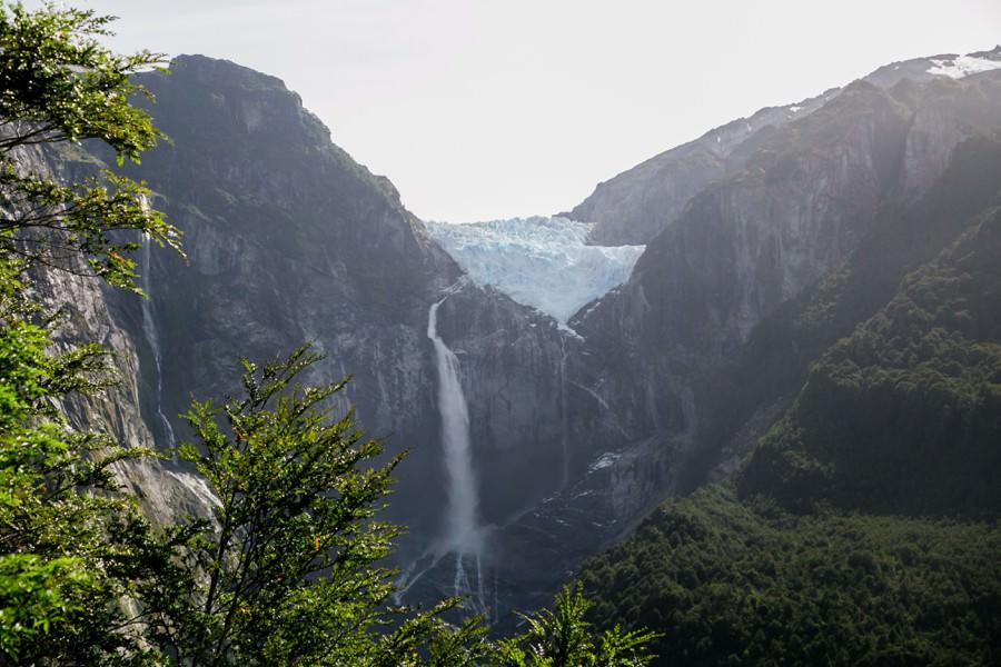 Queulat National Park Wandern   Hängegletscher   Roadtrip Chile und Argentinien   Patagonien Reise   Rolling Adventure