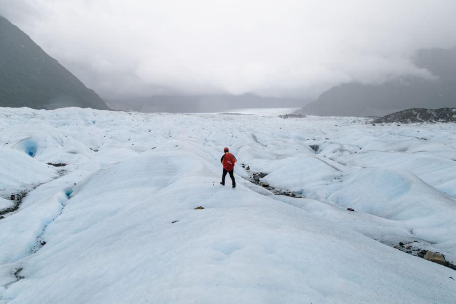 Trekking Glaciar Exploradores   Gletscherwanderung   Roadtrip Chile und Argentinien   Patagonien Reise   Rolling Adventure