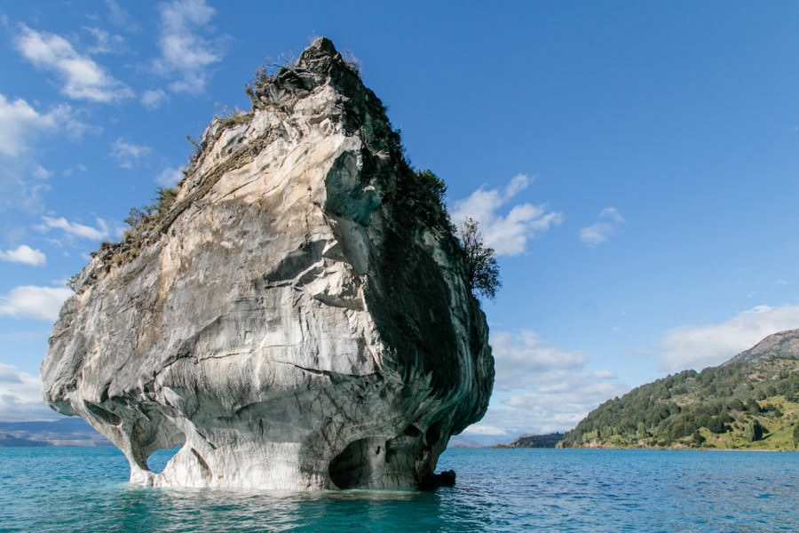 Capilla de Marmol   Marmorhöhlentour in Puerto Rio Tranquilo   Roadtrip Chile und Argentinien   Patagonien Reise   Rolling Adventure