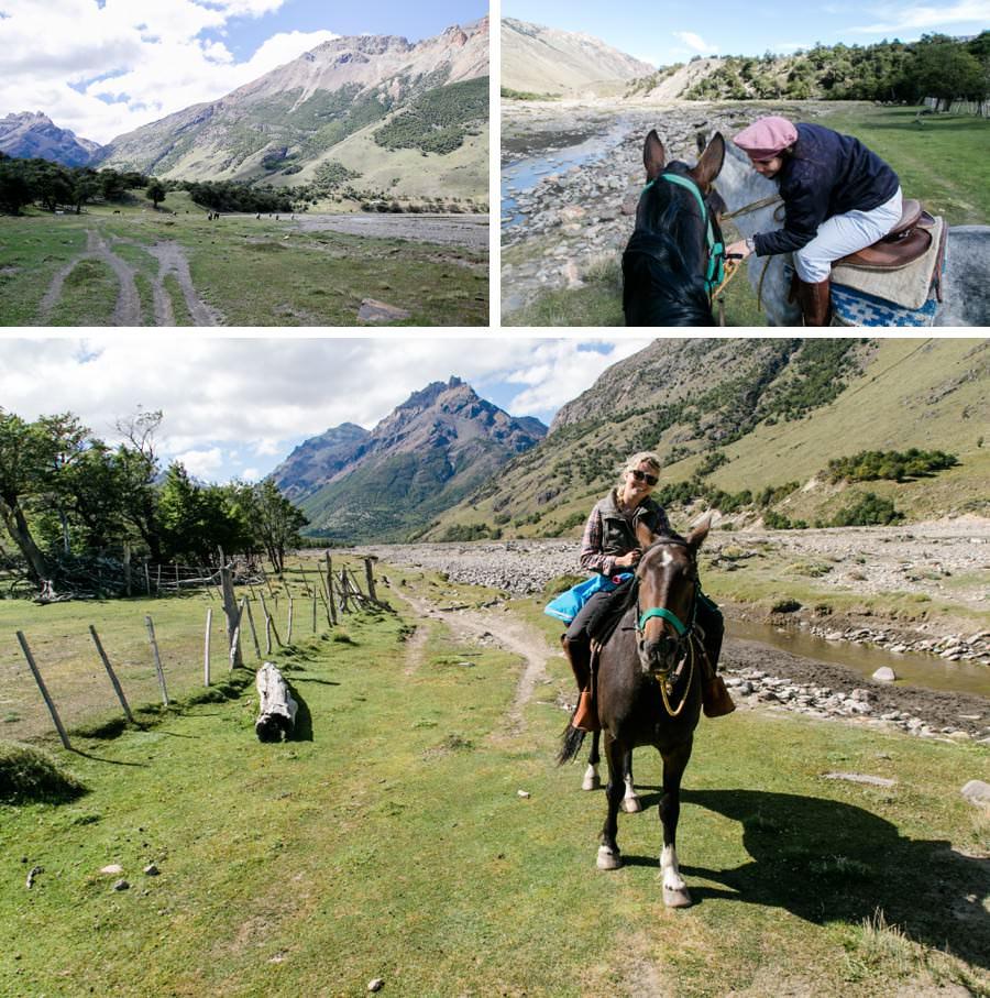 El Chalten Reiten   El Relincho   Roadtrip Chile und Argentinien   Patagonien Reise   Rolling Adventure