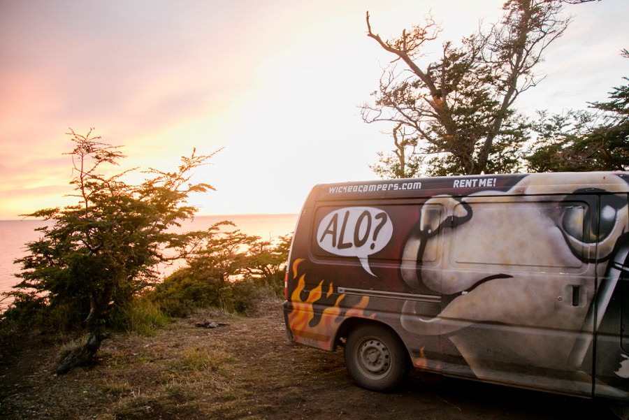 Patagonien Camping   Roadtrip Chile und Argentinien   Patagonien Reise   Patagonien Bilder von Rolling Adventure