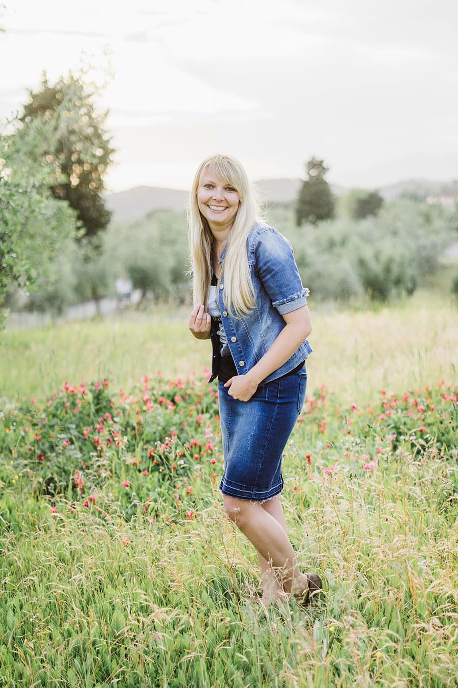 Stefanie Reindl ist Fotografin spezialisiert auf Portrait- und Hochzeitsfotografie | Hochzeitsfotograf Salzkammergut