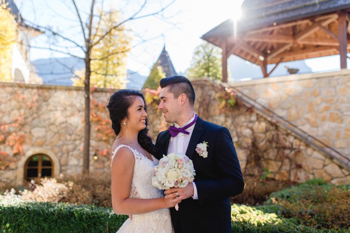 Hochzeitsfotograf Kitzbühel | Stefanie Reindl Photography | AROSA Hotel Kitzbühel Hochzeit