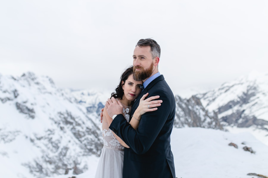 5 Gründe, die für ein After Wedding Shooting sprechen