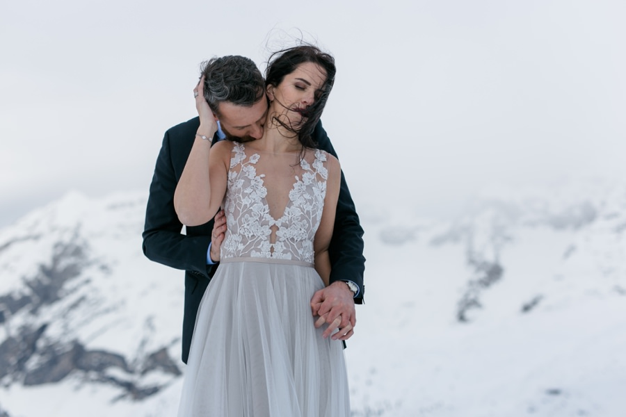After Wedding Shoot in Tirol