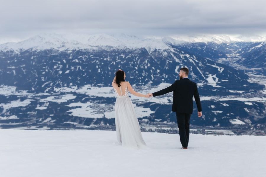 Der Zauber danach - After Wedding Shooting - von Stefanie Reindl Photography