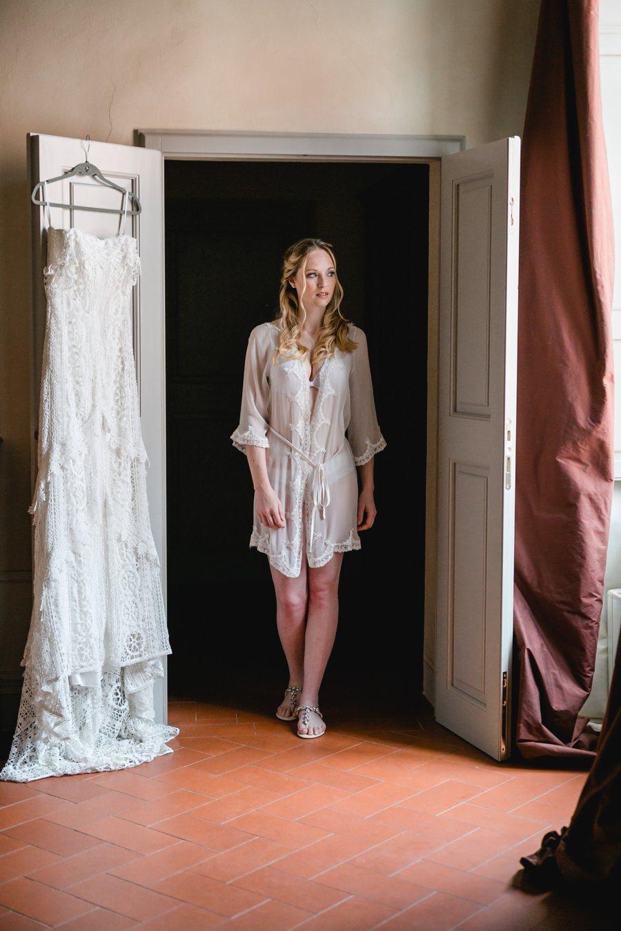 Ein Braut Boudoir als besonderes Geschenk für den Bräutigam by Stefanie Reindl Photography