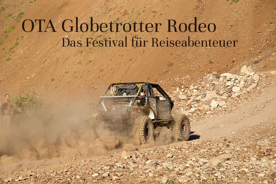 OTA Globetrotter Rodeo Erzberg - Reisefestival Österreich - Reiseblog Photo and Adventures