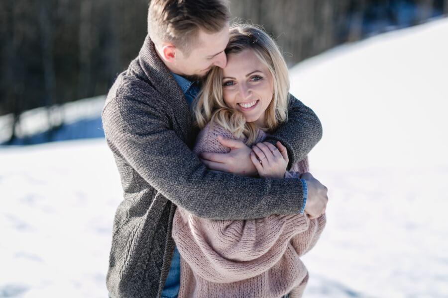 Engagement Shooting in Salzburg mit Stefanie Reindl Photography