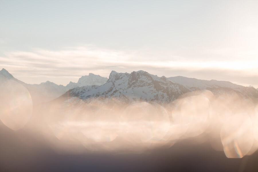Winterstimmung in Salzburg   Stefanie Reindl Photography