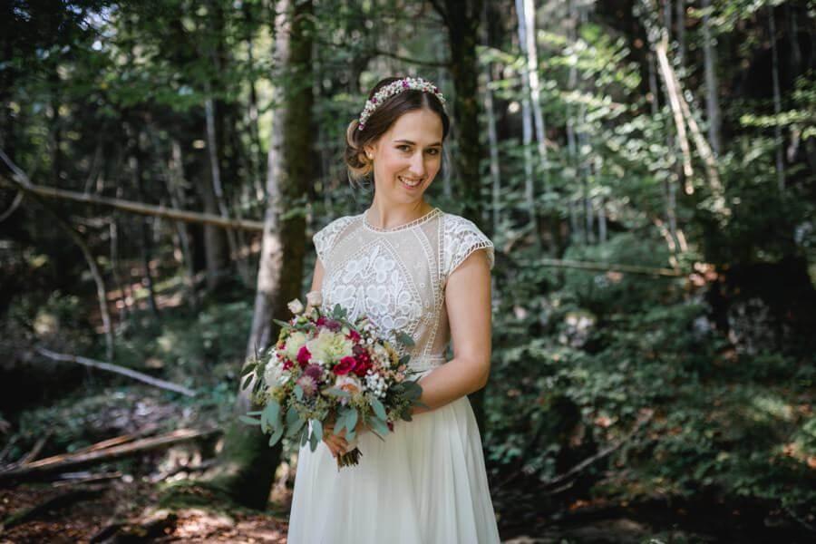 Vintage Braut | Stefanie Reindl Photography