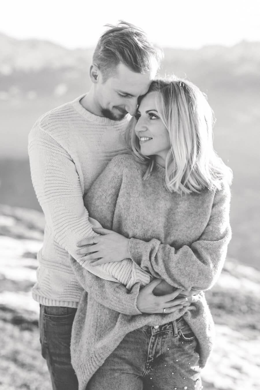 Ideen und Inspiration für ein unvergessliches Verlobungsshooting   Stefanie Reindl Photography