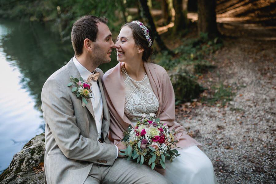 Heiraten am See | Stefanie Reindl Photography
