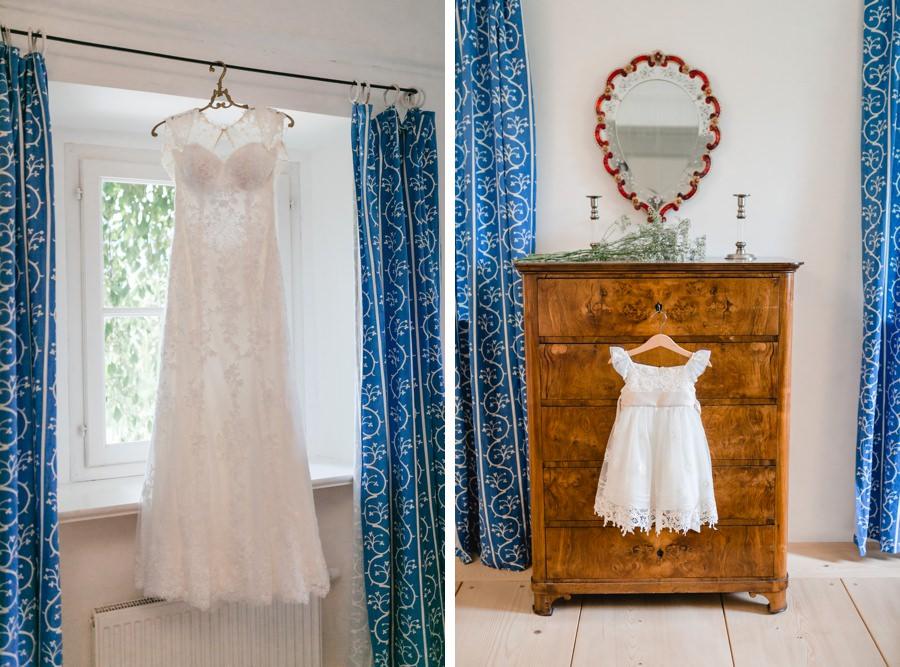 Hochzeit Mondsee: Getting Ready im Kulturgut Höribach in Mondsee | Hochzeitsfotograf Mondsee Stefanie Reindl Photography