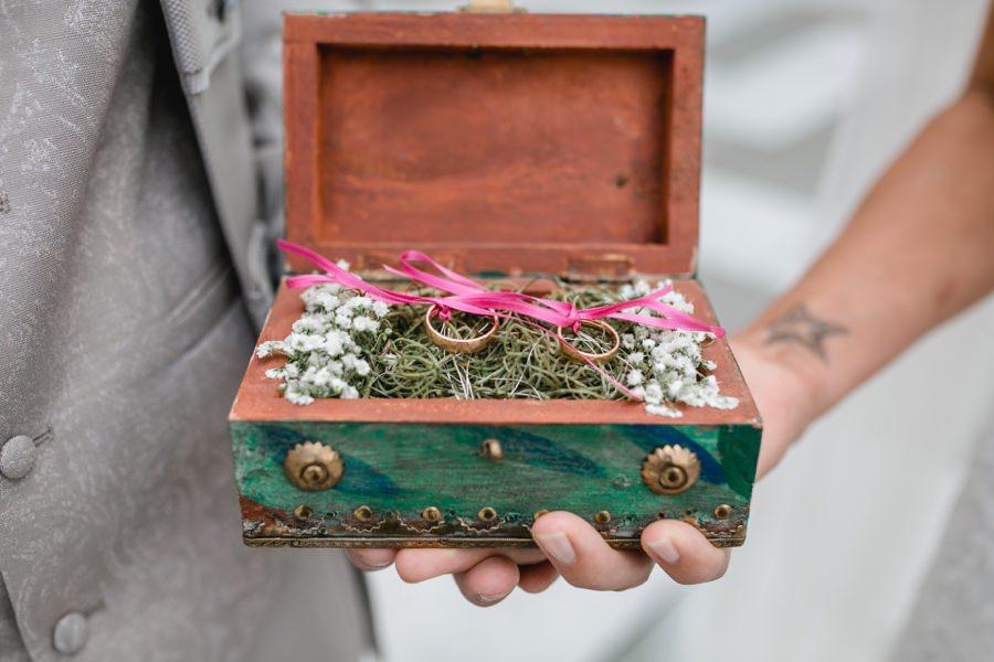 Standesamtlich Heiraten in Mondsee - Foto: Stefanie Reindl Photography