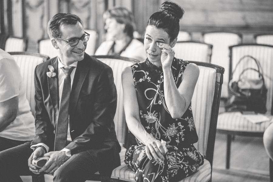 Standesamtlich Heiraten in Mondsee | Fürstenzimmer im Schloss Mondsee - Foto: Stefanie Reindl Photography