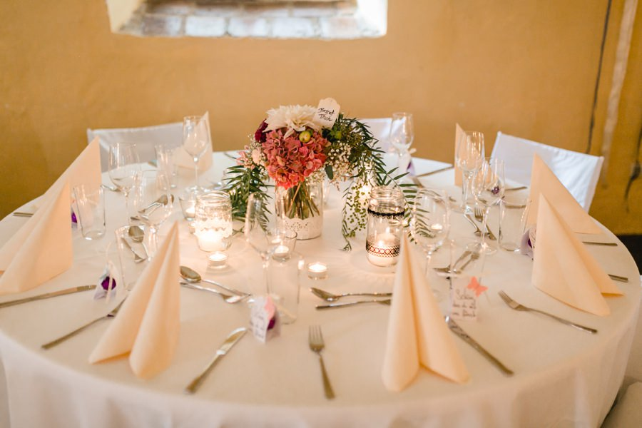 Hochzeit feiern am Kulturgut Höribach | Foto: Stefanie Reindl Photography