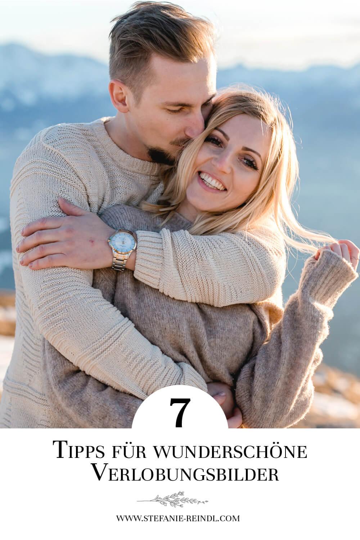 Tipps und Ideen für ein unvergessliches Verlobungsfotoshooting - Stefanie Reindl Photography