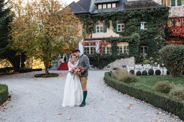Landhaus Appesbach - die schönsten Hochzeitslocation im Salzkammergut
