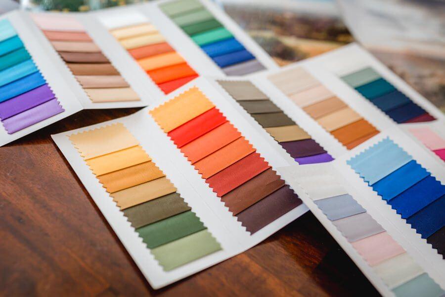 Farb- und Stilberatung - Professionelle Bilder für die Homepage von Stefanie Reindl Photography