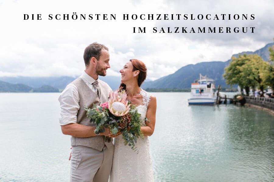 Die schönsten Hochzeitslocations im Salzkammergut | Stefanie Reindl Photography