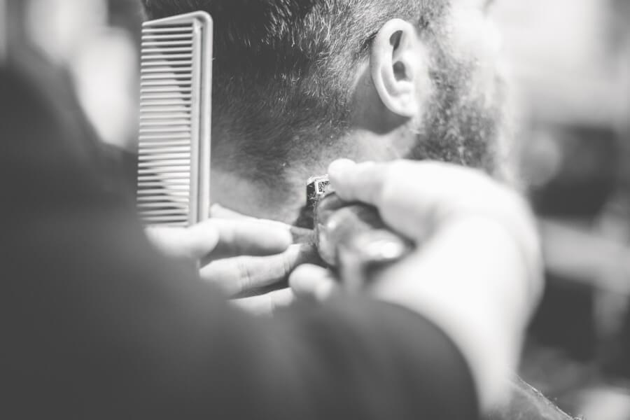 Saint Barber Shop Mondsee - Stefanie Reindl Photography