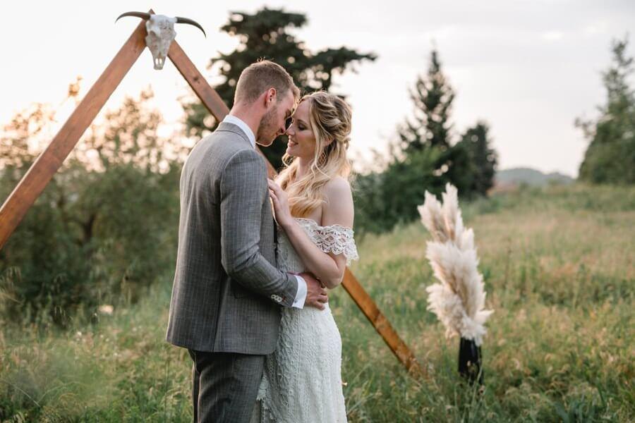 Wissenswerte Tipps und Ideen für die freie Trauung | Hochzeitsfotograf Stefanie Reindl Photography