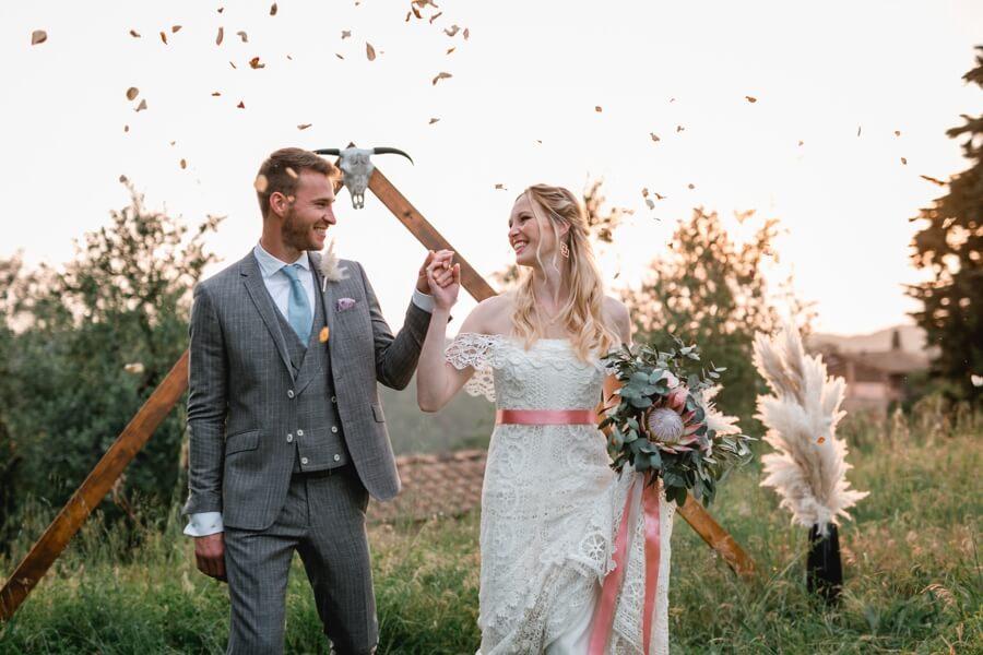 Freie Trauung Tipps und Ideen | Hochzeitsfotograf Stefanie Reindl Photography