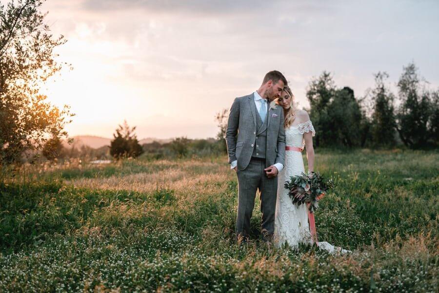 Heiraten in der Toskana | Hochzeitsfotograf Toskana Stefanie Reindl Photography