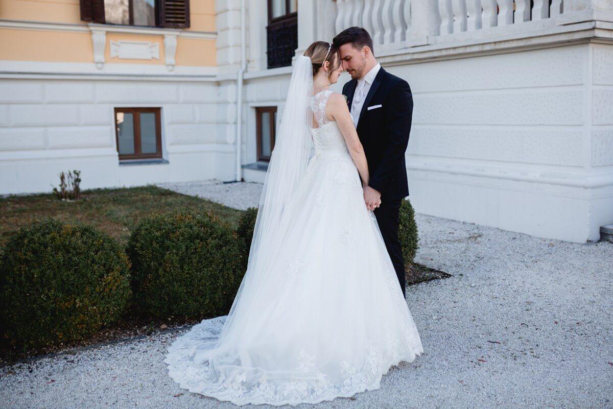 Heiraten in Bad Ischl in Oberösterreich | Hochzeitsfotograf OÖ Stefanie Reindl Photography