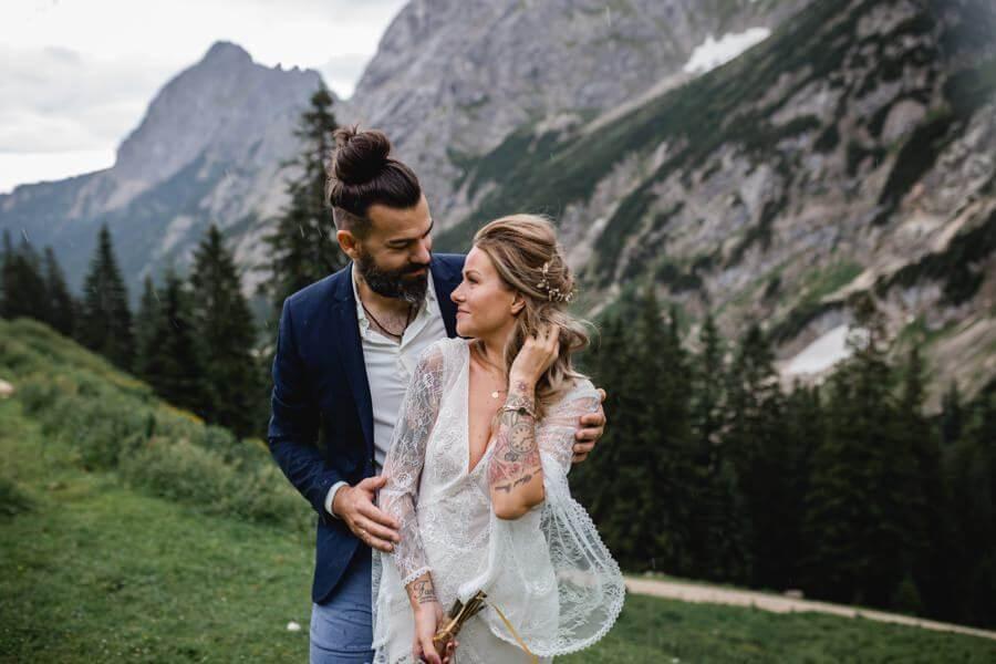 Heiraten Im Zillertal
