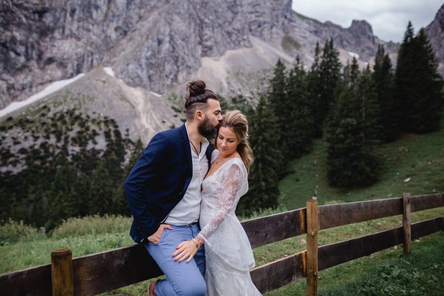 Tipps für Berghochzeit - Stefanie Reindl Photography