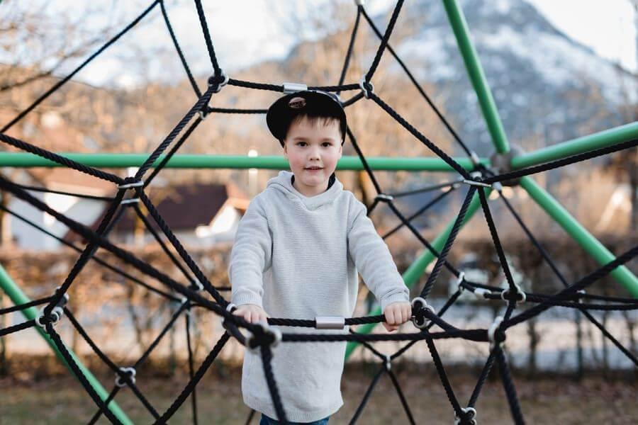 Kreative und lustige Fotoideen mit Kindern   Stefanie Reindl Photography