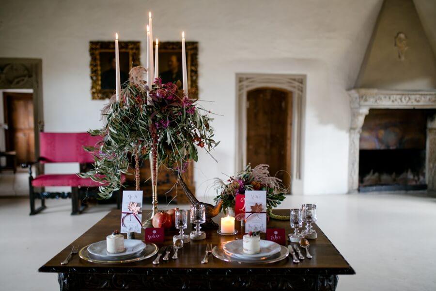 Heiraten im Schloss Prösels - Stefanie Reindl Photography