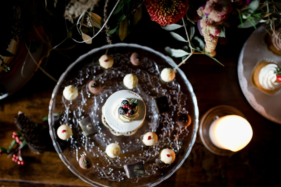 Candy Table von der Tortennascherei - Stefanie Reindl Photography