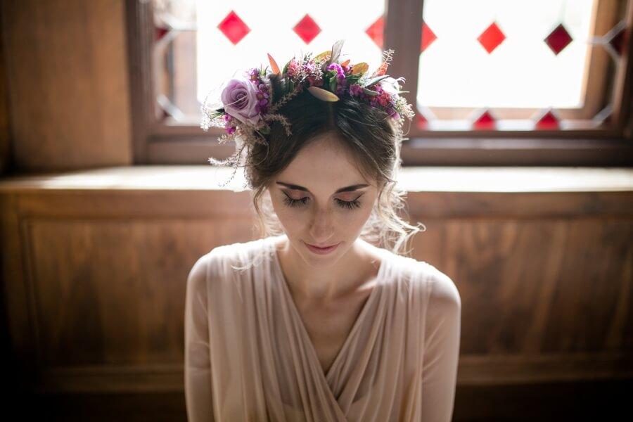 Brautstyling von der Schminkerei - Stefanie Reindl Photography