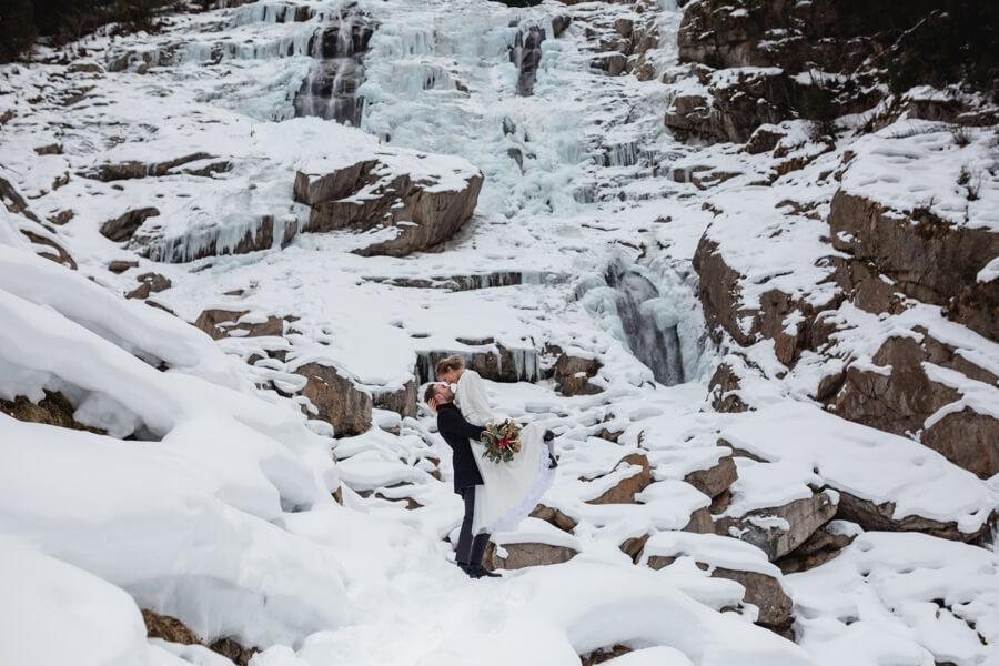 Ideen für eine Winterhochzeit - Stefanie Reindl Photography
