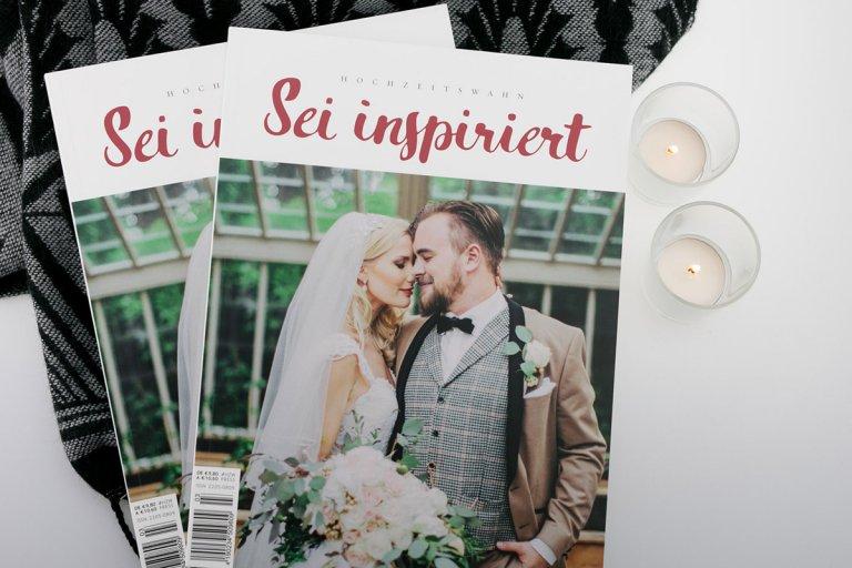 Die besten Bücher zur Hochzeitsplanung