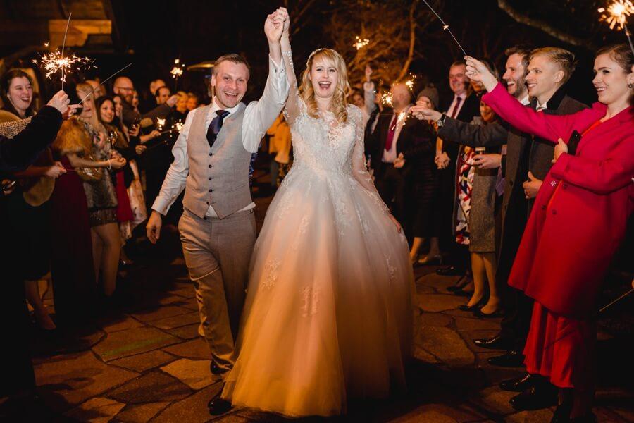Heiraten und Feiern am Wolfgangsee